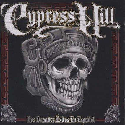 VINYLO.SK | CYPRESS HILL - LOS GRANDES EXITOS EN ESPAÑOL [CD]