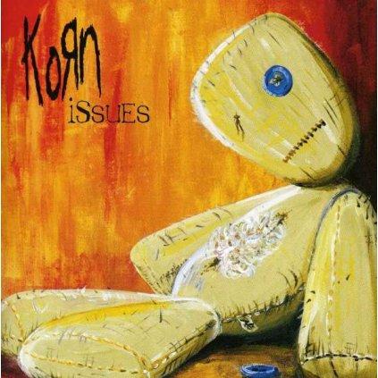 VINYLO.SK | KORN - ISSUES [CD]