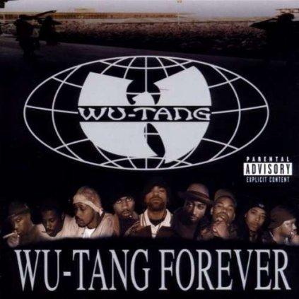 VINYLO.SK | WU-TANG CLAN - WU-TANG FOREVER [2CD]