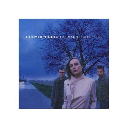 VINYLO.SK | HOOVERPHONIC - THE MAGNIFICENT TREE [CD]