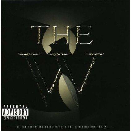 VINYLO.SK | WU-TANG CLAN - THE W [CD]