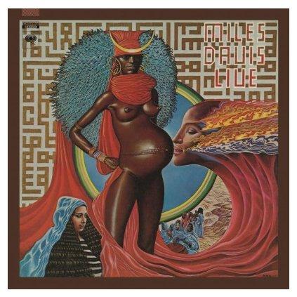 VINYLO.SK | DAVIS, MILES - LIVE EVIL (2LP)180GR. / HIS CLASSIC 1970 ALBUM