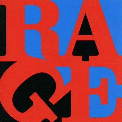 VINYLO.SK | RAGE AGAINST THE MACHINE - RENEGADES [CD]