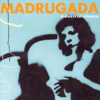 VINYLO.SK | MADRUGADA - INDUSTRIAL SILENCE [2LP] 180g GATEFOLD / INSERT