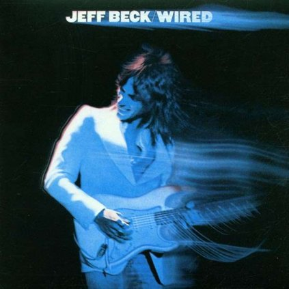 VINYLO.SK | BECK, JEFF - WIRED [CD]