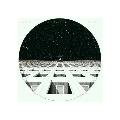 VINYLO.SK   BLUE OYSTER CULT - BLUE OYSTER CULT [CD]
