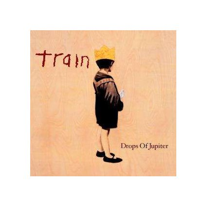 VINYLO.SK | TRAIN - DROPS OF JUPITER [CD]