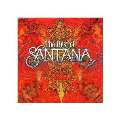 VINYLO.SK | SANTANA - THE BEST OF [CD]