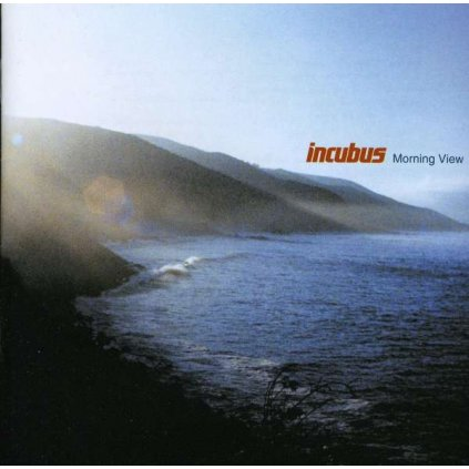 VINYLO.SK   INCUBUS - MORNING VIEW [CD]
