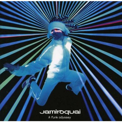 VINYLO.SK | JAMIROQUAI - A FUNK ODYSSEY [CD]
