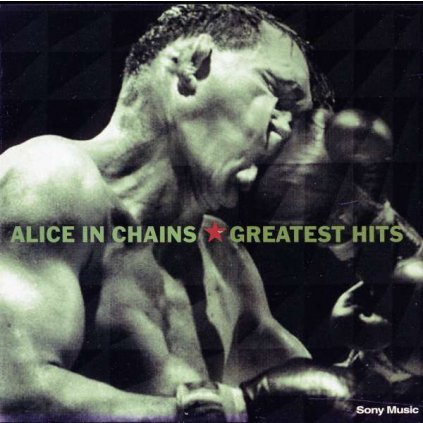VINYLO.SK | ALICE IN CHAINS - GREATEST HITS [CD]