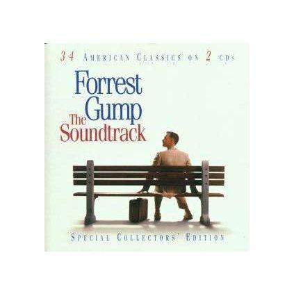 VINYLO.SK | OST - FORREST GUMP / Special [2CD]