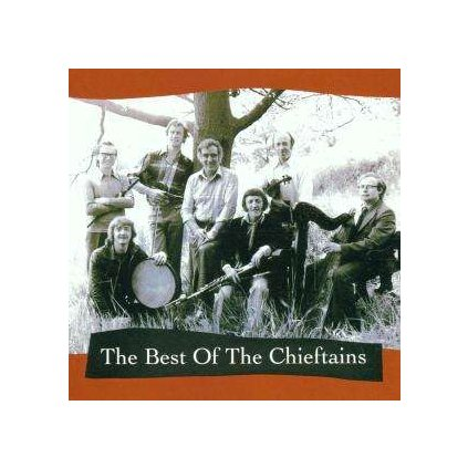 VINYLO.SK | CHIEFTAINS - THE BEST OF THE CHIEFTAINS [CD]