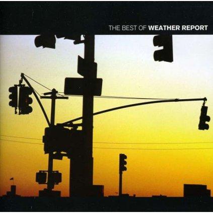 VINYLO.SK | WEATHER REPORT - THE BEST OF VOL.1 [CD]