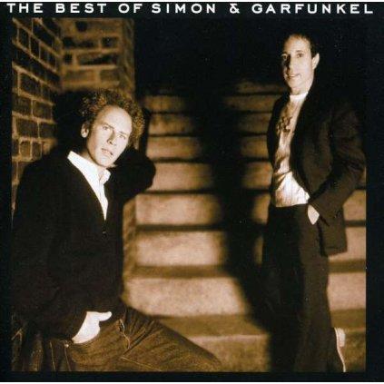 VINYLO.SK | SIMON & GARFUNKEL - THE BEST OF [CD]
