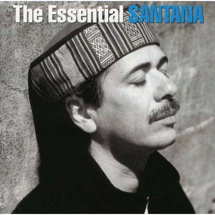 VINYLO.SK | SANTANA - THE ESSENTIAL SANTANA [2CD]