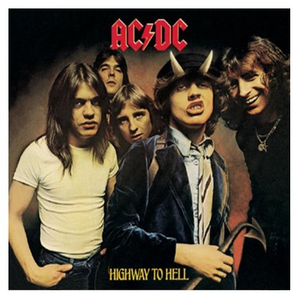 VINYLO.SK | AC/DC - HIGHWAY TO HELL / Limited / HQ [LP]