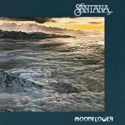 VINYLO.SK | SANTANA - MOONFLOWER [2CD]