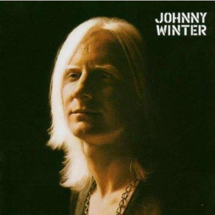 VINYLO.SK | WINTER, JOHNNY - JOHNNY WINTER [CD]