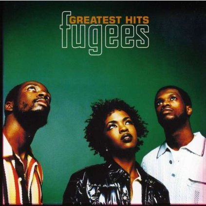 VINYLO.SK | FUGEES - GREATEST HITS [CD]