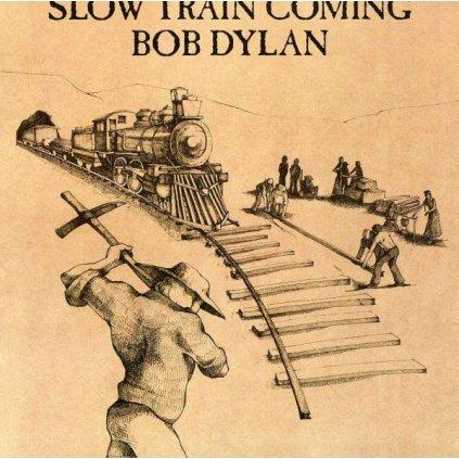 VINYLO.SK   DYLAN, BOB - SLOW TRAIN COMING [CD]