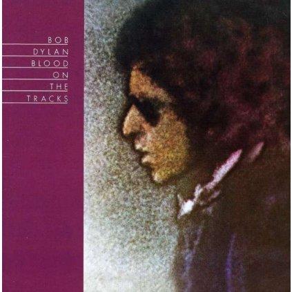 VINYLO.SK | DYLAN, BOB - BLOOD ON THE TRACKS [CD]