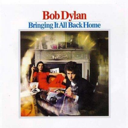 VINYLO.SK | DYLAN, BOB - BRINGING IT ALL BACK HOME [CD]