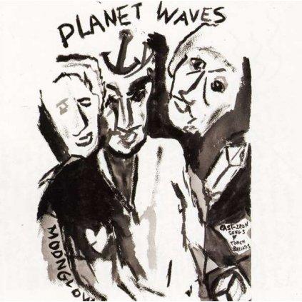 VINYLO.SK | DYLAN, BOB - PLANET WAVES [CD]
