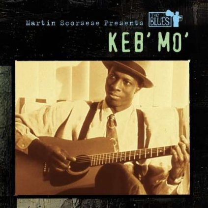 VINYLO.SK | KEB' MO' - THE BEST OF [CD]