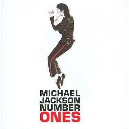 VINYLO.SK | JACKSON, MICHAEL - NUMBER ONES [CD]