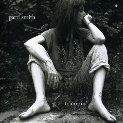 VINYLO.SK | SMITH, PATTI - TRAMPIN [CD]