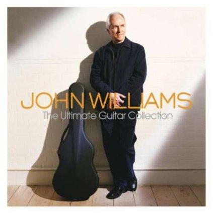 VINYLO.SK   WILLIAMS, JOHN - THE ESSENTIAL GUITAR ALBUM [2CD]