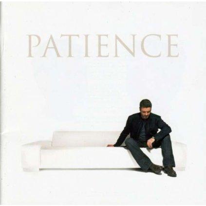 VINYLO.SK | MICHAEL, GEORGE - PATIENCE [CD]
