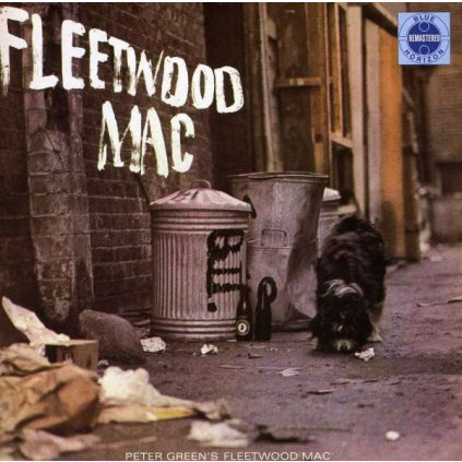VINYLO.SK | FLEETWOOD MAC - FLEETWOOD MAC [CD]