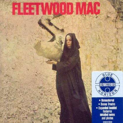 VINYLO.SK | FLEETWOOD MAC - THE PIOUS BIRD OF GOOD OMEN [CD]