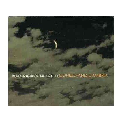 VINYLO.SK | COHEED AND CAMBRIA - IN KEEPING SECRETS OF SILENT EARTH: 3 [CD]
