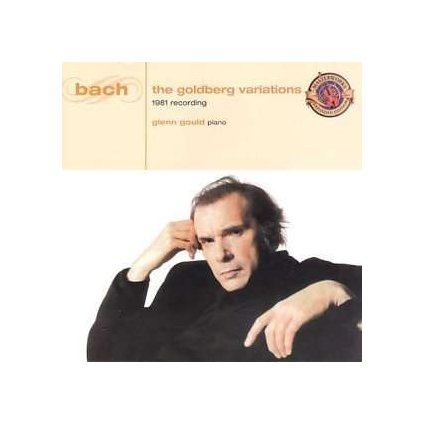 VINYLO.SK   BACH, J.S. - THE GOLDBERG VARIATIONS - 1981 RECORDING [CD]