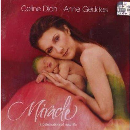 VINYLO.SK | DION, CELINE - MIRACLE [CD]