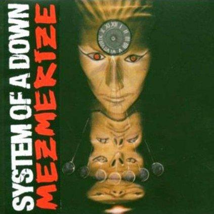 VINYLO.SK | SYSTEM OF A DOWN - MEZMERIZE [CD]