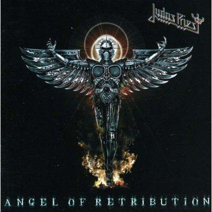 VINYLO.SK | JUDAS PRIEST - ANGEL OF RETRIBUTION [CD]