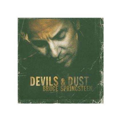 VINYLO.SK | SPRINGSTEEN, BRUCE - DEVILS & DUST [CD + DVD]