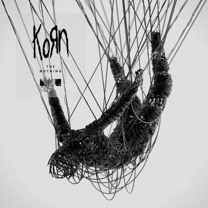 VINYLO.SK | KORN ♫ THE NOTHING [CD] 0016861740924