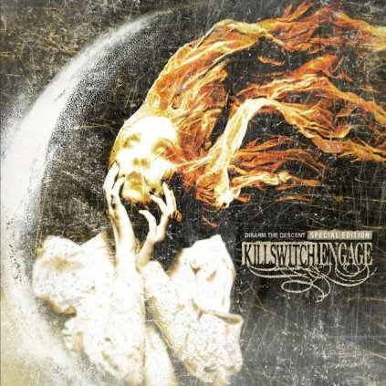 VINYLO.SK | KILLSWITCH ENGAGE ♫ DISARM THE DESCENT [2CD] 0016861765057