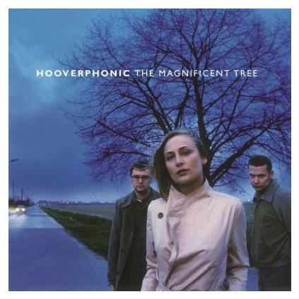 VINYLO.SK | HOOVERPHONIC - MAGNIFICENT TREE (LP)180GR. / INCL. INSERT