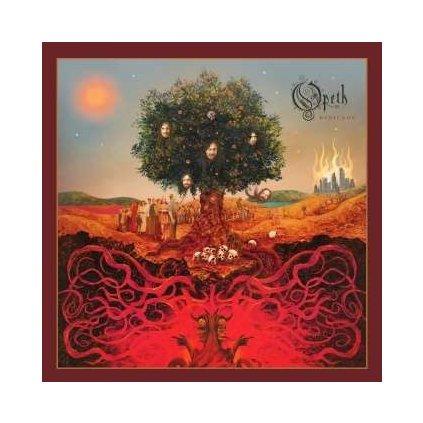 VINYLO.SK | OPETH ♫ HERITAGE [CD] 0016861770525