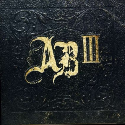 VINYLO.SK | ALTER BRIDGE ♫ AB III [CD] 0016861773724