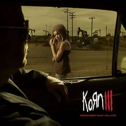 VINYLO.SK | KORN ♫ KORN III: REMEMBER WHO YOU ARE [CD] 0016861775728