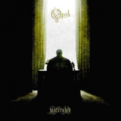 VINYLO.SK | OPETH ♫ WATERSHED [CD] 0016861796228