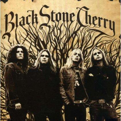 VINYLO.SK | BLACK STONE CHERRY ♫ BLACK STONE CHERRY [CD] 0016861808624