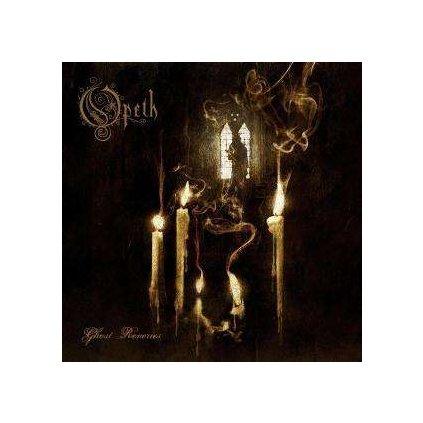 VINYLO.SK | OPETH ♫ GHOST REVERIES [CD] 0016861812324
